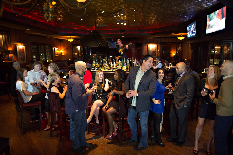 Jag's Steak Seafood Entertainment Bar Bands Dancing