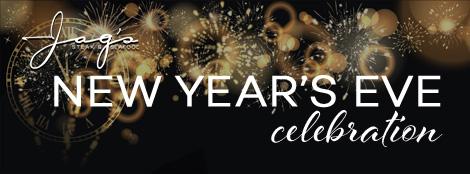 New Year's Eve at Jag's