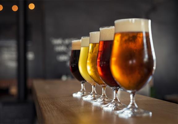 Jag's craft beer tasting 101