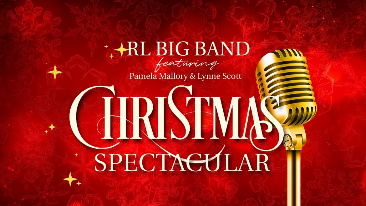 Christmas Music Spectacular at Jag's