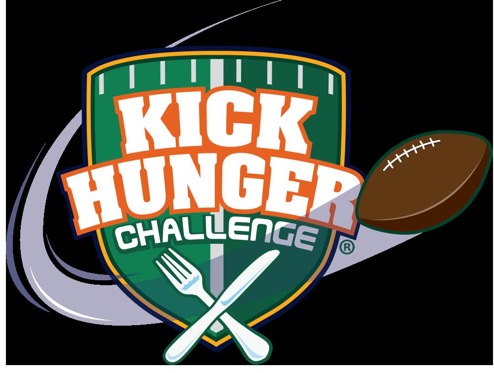 Jag's Kick Hunger Challenge