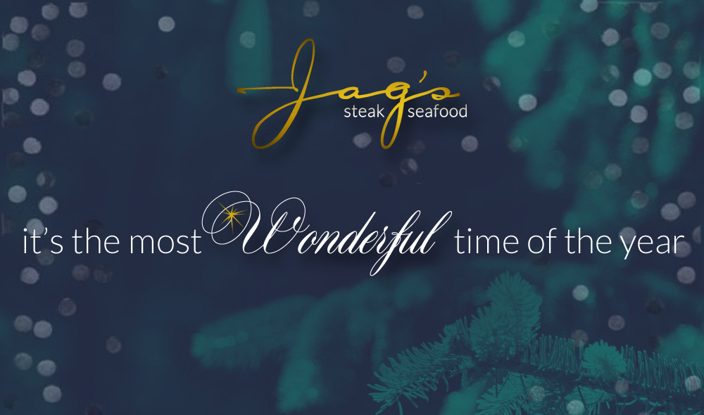 Jag's has many holiday events