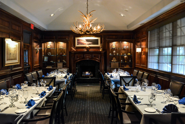 Jag's Private Dining Room